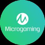 Microgaming logga