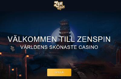 zenspin casino