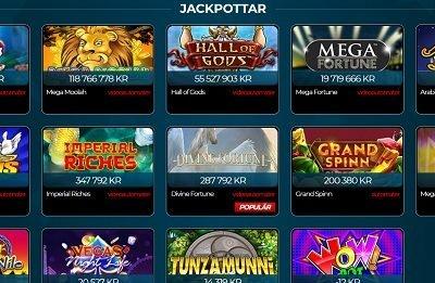 norskeautomater casino spel