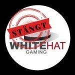 White hat gaming lägger ner flera casinon i Sverige