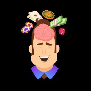 Hjärnan påverkas av spel